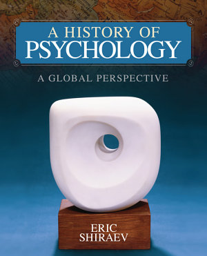 A History of Psychology  A Global Perspective PDF