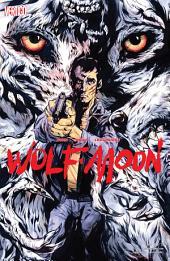 Wolf Moon (2014-) #2