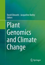 Plant Genomics and Climate Change PDF