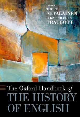 The Oxford Handbook of the History of English PDF