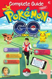 COMPLETE GUIDE POKEMON GO (Unofficial Version)