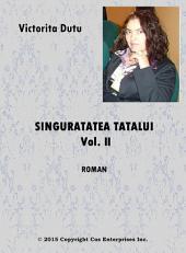 Singuratatea tatalui 2: Volume 2