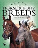 Horse and Pony Breeds PDF