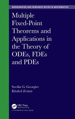 Multiple Fixed-Point Theorems and Applications in the Theory of ODEs, FDEs and PDEs