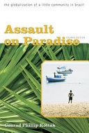Assault On Paradise Book PDF