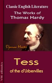 Tess of the d'Urbervilles: Works of Hardy