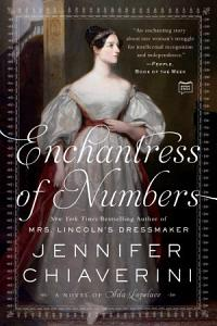 Enchantress of Numbers Book