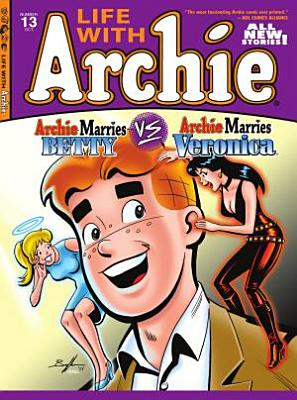 Life With Archie  13 PDF