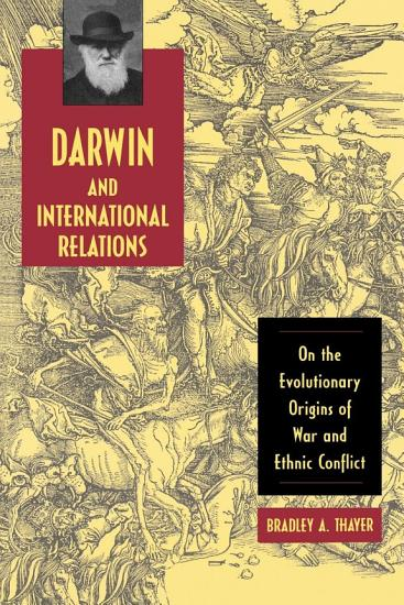 Darwin and International Relations PDF