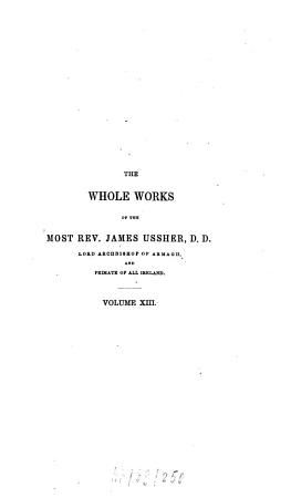 The Whole Works PDF