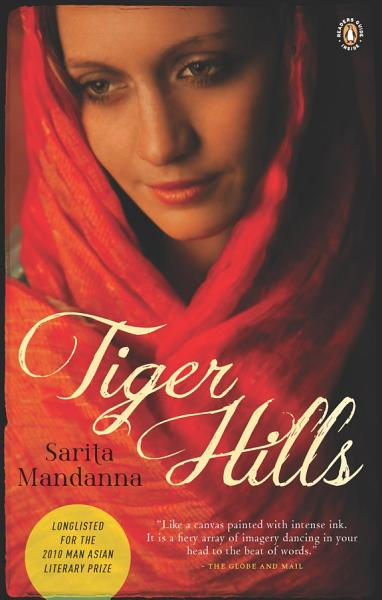 Download Tiger Hills Book