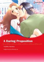 A DARING PROPOSITION: Harlequin Comics