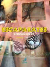 ESCAPARATES: SHOWCASES