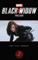 Marvel s Black Widow Prelude PDF