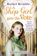 A Shop Girl Gets the Vote