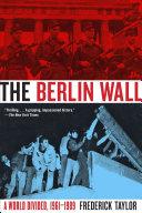 The Berlin Wall PDF