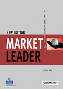 Market leader. Intermediate business English : Test file