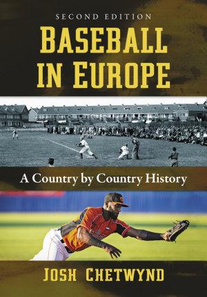 Baseball in Europe PDF