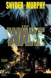 The Wake (2013-) #3