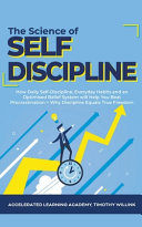 The Science of Self Discipline PDF