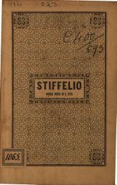 Stiffelio: ópera séria en 3 actos