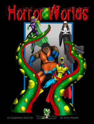 Horror Worlds PDF
