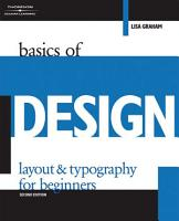 Basics of Design  Layout   Typography for Beginners PDF