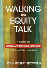 Walking the Equity Talk PDF