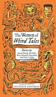 The Women of Weird Tales PDF