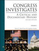 Congress Investigates PDF