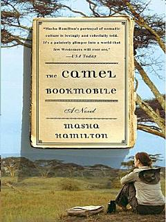 The Camel Bookmobile Book