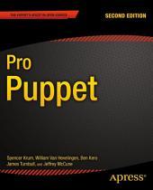 Pro Puppet: Edition 2