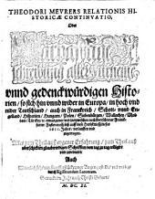 Relatio historica: 1611