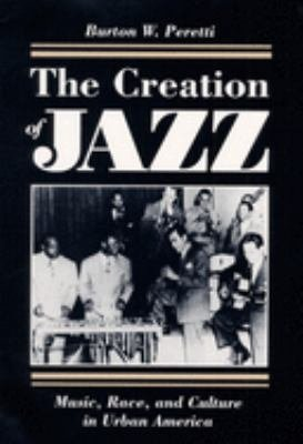 The Creation of Jazz PDF