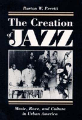 The Creation of Jazz PDF