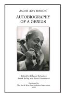 Autobiography of a Genius PDF
