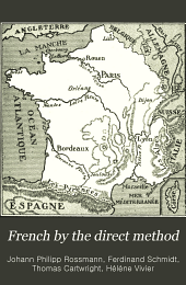 French by the direct method: Part 1