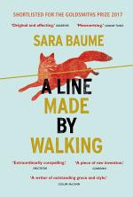A Line Made By Walking