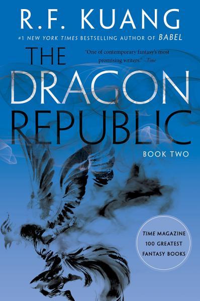 Download The Dragon Republic Book