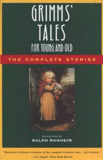 Grimms  Tales for Young and Old Book