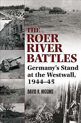 Roer River Battles PDF