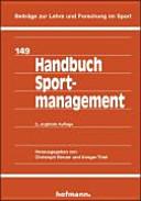 Handbuch Sportmanagement PDF