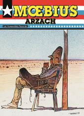 Moebius Oeuvres : Arzach USA