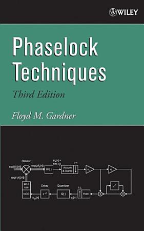 Phaselock Techniques PDF