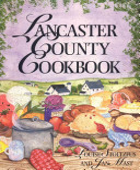 Lancaster County Cookbook Book PDF