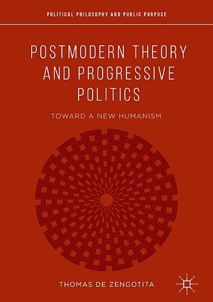 Download Postmodern Theory and Progressive Politics Book