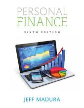 Personal Finance: Edition 6