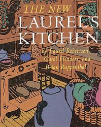 The New Laurel S Kitchen Book PDF