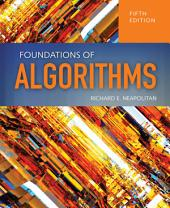 Foundations of Algorithms: Edition 5