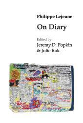 On Diary Book PDF